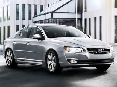 2016 Volvo S80 Pricing Ratings Expert Review Kelley Blue Book