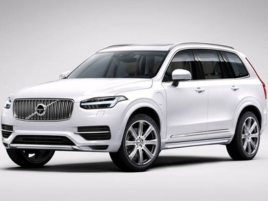 2016 Volvo XC90 | Pricing, Ratings, Expert Review | Kelley
