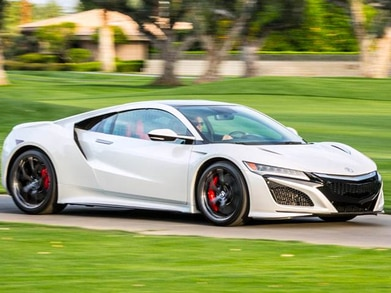 Kbb Classic Car Value >> 2017 Acura NSX Pricing, Reviews & Ratings | Kelley Blue Book