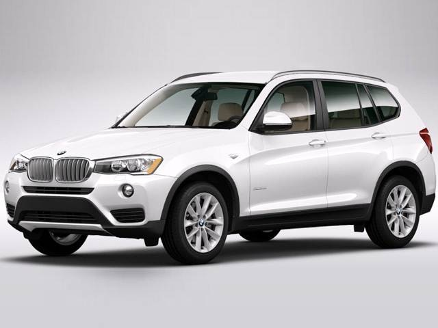 2017 Bmw X3 Values Cars For Sale Kelley Blue Book