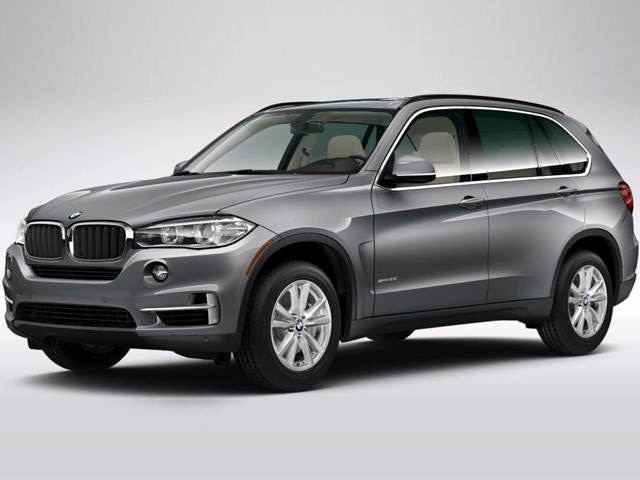 2017 Bmw X5 Pricing Reviews Ratings Kelley Blue Book