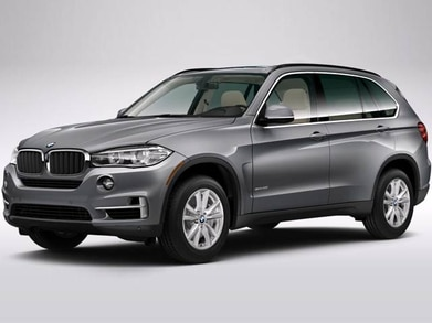 2017 BMW X5 | Pricing, Ratings, Expert Review | Kelley Blue Book