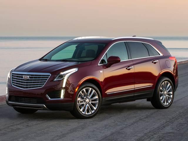 2017 Cadillac XT5 | Pricing, Ratings, Expert Review | Kelley