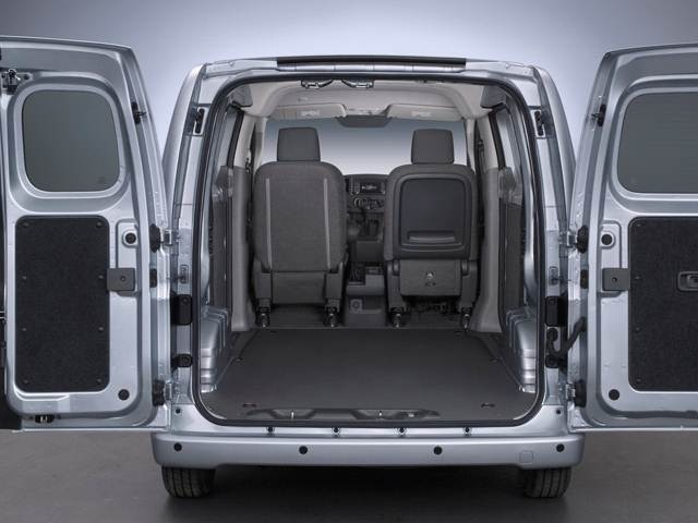 2017 Chevrolet City Express Prices