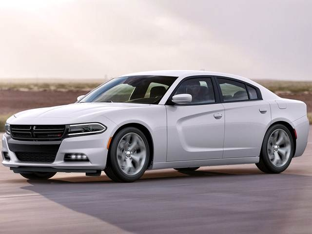 2017 Dodge Charger Msrp >> 2017 Dodge Charger Pricing Reviews Ratings Kelley Blue Book