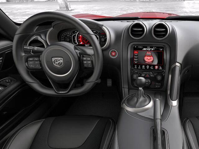 2017 Dodge Viper Values Cars For Sale Kelley Blue Book
