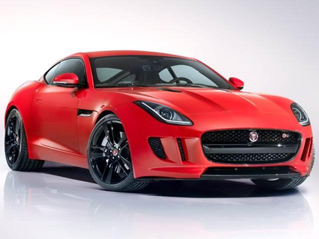 F Type Price >> 2017 Jaguar F Type Pricing Reviews Ratings Kelley Blue Book