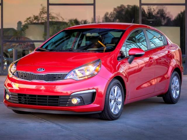 Surprising 2017 Kia Rio Pricing Reviews Ratings Kelley Blue Book Ncnpc Chair Design For Home Ncnpcorg