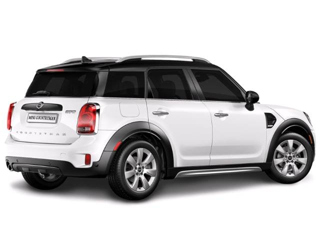 2017 Mini Countryman Values Cars For Sale Kelley Blue Book