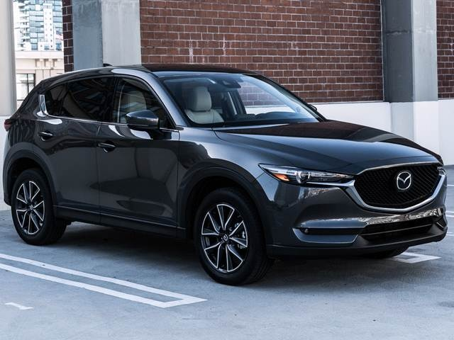 2018 Mazda CX-5: Redesign, Styling, Changes, Price >> 2017 Mazda Cx 5 Pricing Ratings Expert Review Kelley