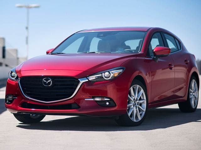 2017 MAZDA MAZDA3 | Pricing, Ratings, Expert Review | Kelley
