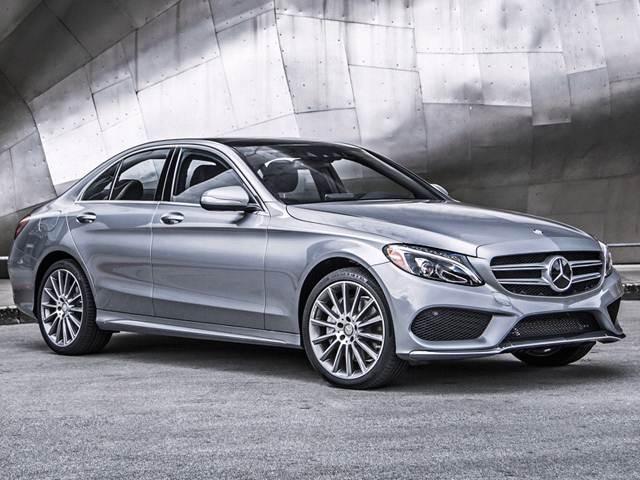 2017 Mercedes Benz C Class Values Cars For Sale Kelley Blue Book