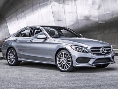 2017 Mercedes-Benz C-Class | Pricing, Ratings, Expert Review