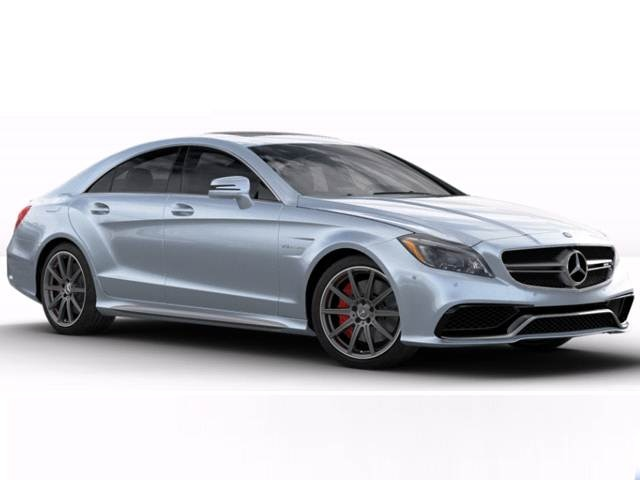 2017 Mercedes-Benz Mercedes-AMG CLS | Pricing, Ratings, Expert