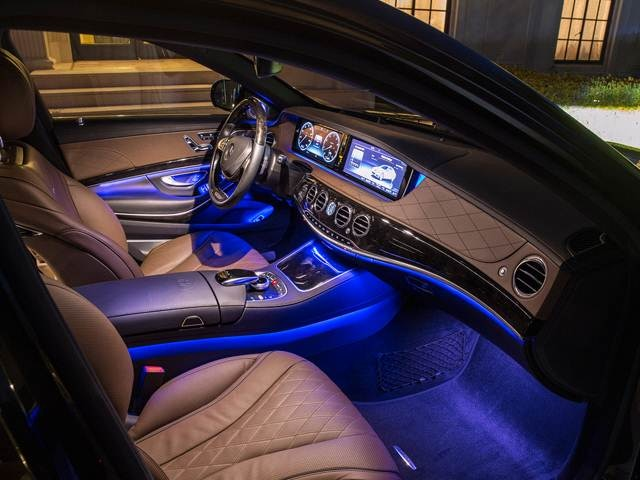 2017 Mercedes Benz Mercedes Maybach S Class Pricing Ratings