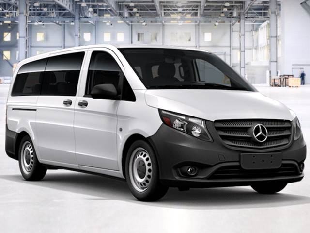 2017 Mercedes Benz Metris Worker Passenger Pricing