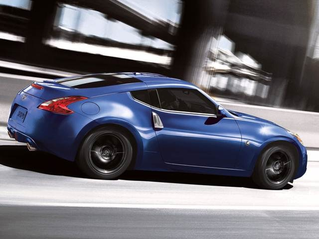 2017 nissan 370z pricing, ratings, expert review kelley blue bookNew Nissan 370z 2017 #19