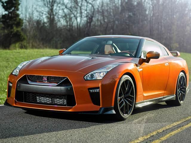 Nissan Gtr 2017 Price >> 2017 Nissan Gt R Pricing Reviews Ratings Kelley Blue Book