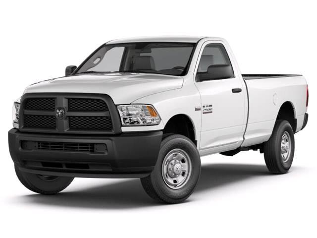 2017 Ram 2500 Regular Cab >> 2017 Ram 2500 Trucks Pricing Reviews Ratings Kelley