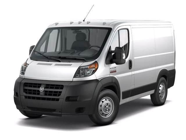 Dodge Promaster Van >> 2017 Ram Promaster Cargo Van Pricing Reviews Ratings