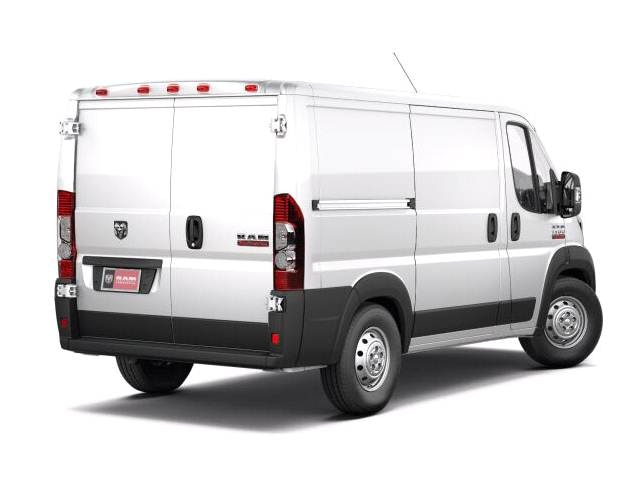 2017 Ram ProMaster Cargo Van | Pricing, Ratings, Expert