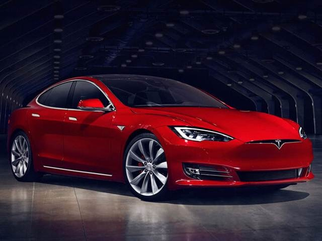 2017 Tesla Model S Values Cars For Sale Kelley Blue Book