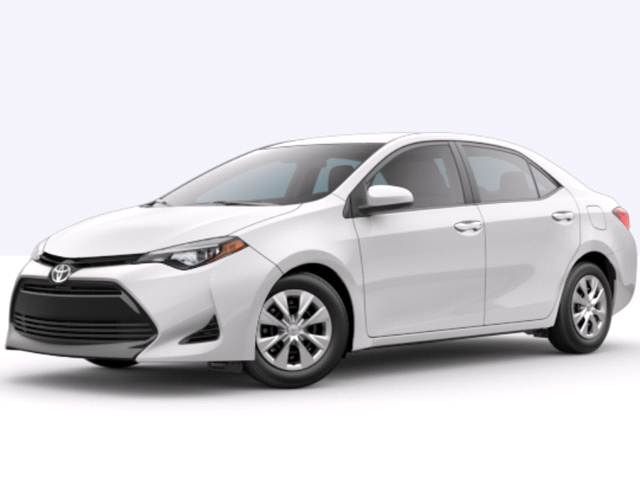 2017 Toyota Corolla Le >> 2017 Toyota Corolla Pricing Reviews Ratings Kelley Blue
