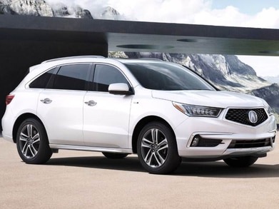 2018 Acura MDX | Pricing, Ratings, Expert Review | Kelley