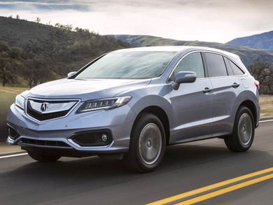 2018 Acura RDX: Possible Redesign, Changes, Price >> 2018 Acura Rdx Pricing Ratings Expert Review Kelley