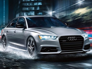 2018 Audi A6 | Pricing, Ratings, Expert Review | Kelley Blue