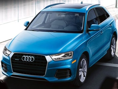 2018 Audi Q3 | Pricing, Ratings, Expert Review | Kelley Blue