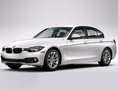 2018 BMW 3 Series | Pricing, Ratings, Expert Review | Kelley Blue Book