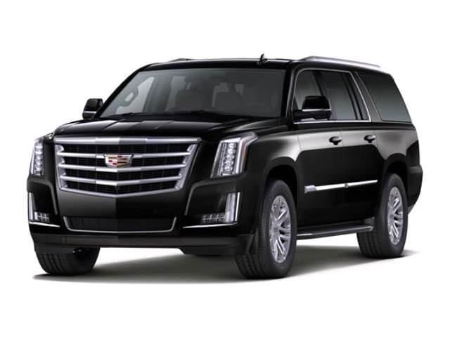 2018 Cadillac Escalade: Design, Performance, Equipment, Price >> 2018 Cadillac Escalade Esv Pricing Ratings Expert Review