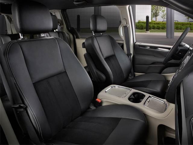 Dodge Grand Caravan Mpg >> 2018 Dodge Grand Caravan Passenger Pricing Ratings Expert Review