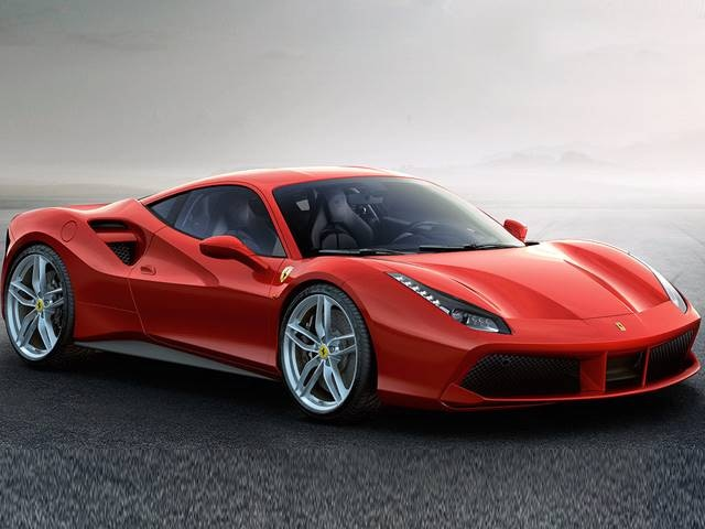 2018 Ferrari 488 Gtb Pricing Reviews Ratings Kelley