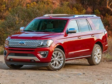 2018 Ford Expedition | Pricing, Ratings, Expert Review