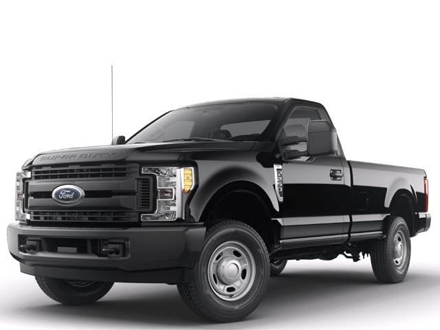 Ford F250 8 Foot Bed For Sale >> 2018 Ford F250 Pricing Reviews Ratings Kelley Blue Book