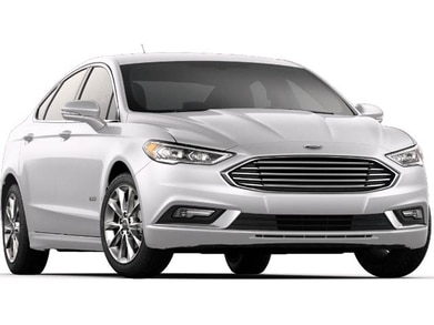 2018 Ford Fusion Energi | Pricing, Ratings, Expert Review