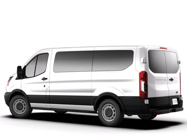 2018 Ford Transit 150 Van | Pricing, Ratings, Expert Review | Kelley