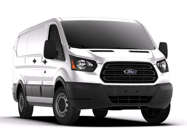 Ford Transit 250 >> 2018 Ford Transit 250 Van Pricing Reviews Ratings