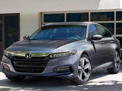 2018 Honda Accord   Pricing, Ratings, Expert Review   Kelley