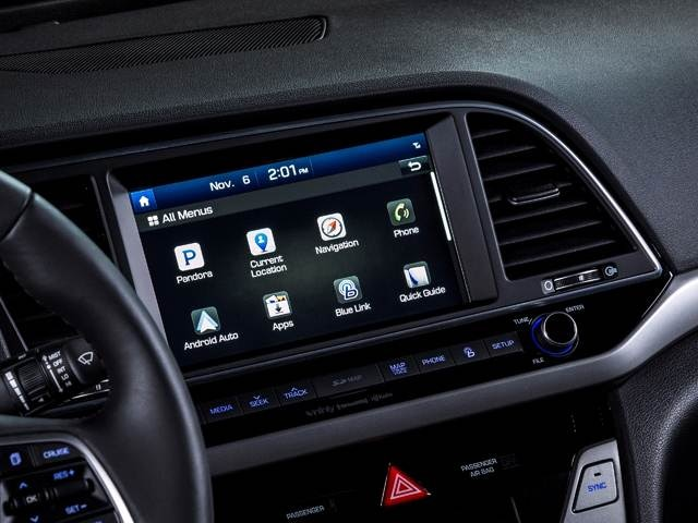 2018 Hyundai Elantra   Pricing, Ratings, Expert Review   Kelley Blue