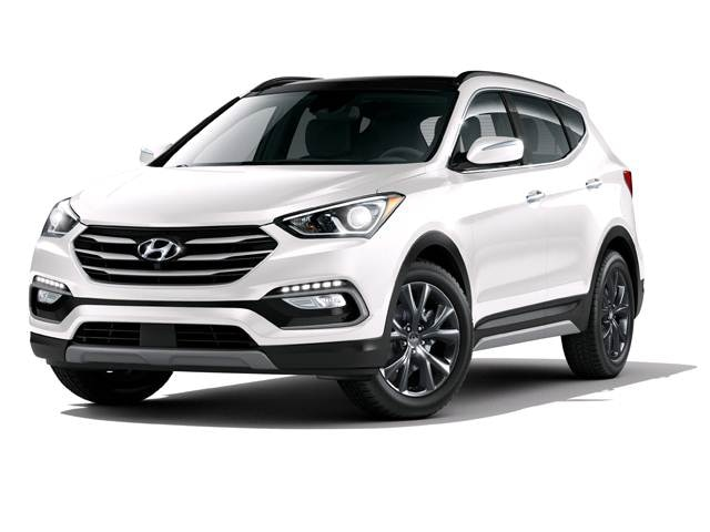 2018 Hyundai Santa Fe Sport >> 2018 Hyundai Santa Fe Sport Pricing Reviews Ratings