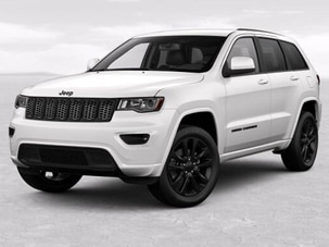 Used 2018 Jeep Grand Cherokee Altitude Sport Utility 4d Prices Kelley Blue Book