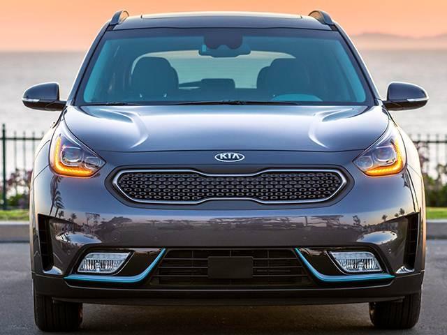 2018 Kia Niro Plug-in Hybrid | Pricing, Ratings, Expert