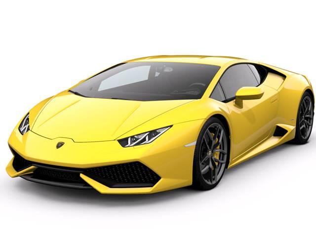 2018 Lamborghini Huracan Values Cars For Sale Kelley Blue Book