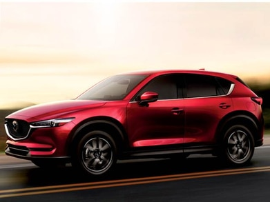 2018 Mazda CX-5: Redesign, Styling, Changes, Price >> 2018 Mazda Cx 5 Pricing Ratings Expert Review Kelley