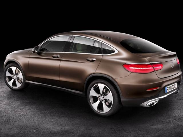 2018 Mercedes Benz Glc Coupe Prices
