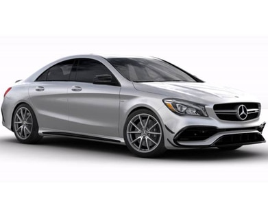2018 Mercedes Benz Mercedes Amg Cla Pricing Reviews