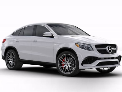 2018 Mercedes-Benz Mercedes-AMG GLE Coupe Prices, Reviews ...